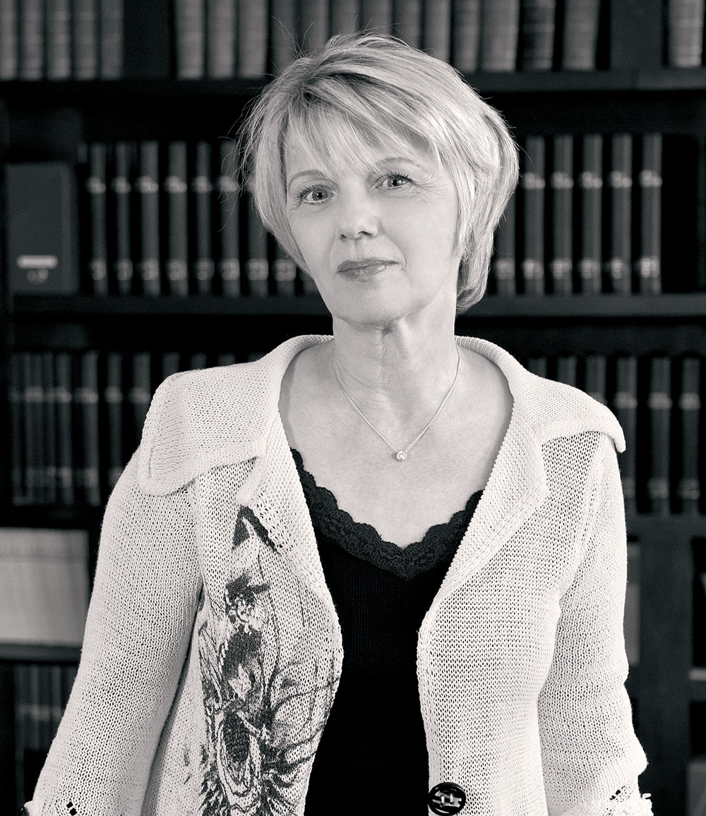 Anne-Marie Langloys